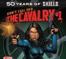 The Cavalry: S.H.I.E.L.D. 50th Anniversary Vol 1 1