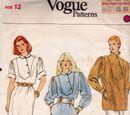Vogue 8205