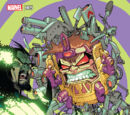 M.O.D.O.K. Assassin Vol 1 5