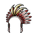 Native Hat (Gear)