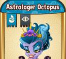 Astrologer Octopus