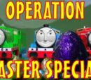 Operation Easter Special