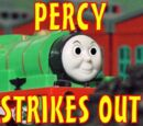 Percy Strikes Out