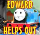 Edward Helps Out