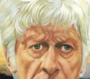 The Third Doctor (Doctor Who)