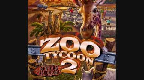 Zoo Tycoon 2 Music - African Adventure Theme