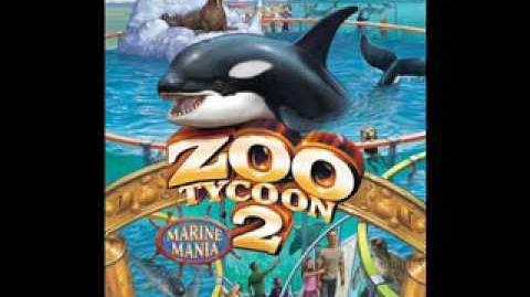 Zoo Tycoon 2 - Marine Mania Theme **DL IN DESC**