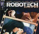 Robotech: Love and War Vol 1 5