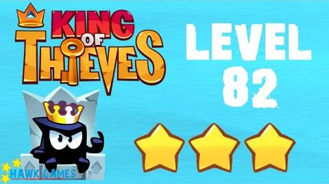 King of Thieves - Level 82