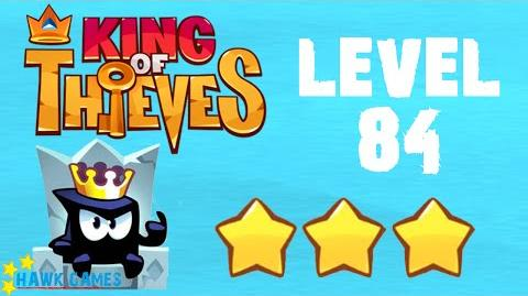 King of Thieves - Level 84