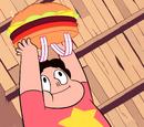 A Mochila Cheeseburger
