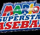 Mario Baseball (series)