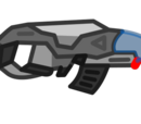 Ray Rifle TCoRR