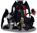 Hiccup and ikarimon by kitrei sirto-d87vn2z.png