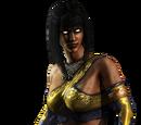 Tanya (Mortal Kombat)