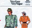 Vogue 9514 B