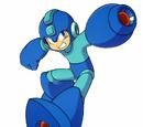 Mega Man (Classic) Characters