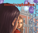Morning Glories Vol 1