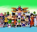 Reikons/Niveles de Poder de Dragon Ball, Z , Super , GT y Peliculas y Ovas. Teorias, etc.