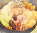 Dobu-jiru de Rape al Curry