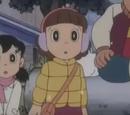 Shizuka's friend