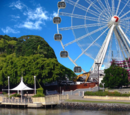 Brisbane: Southbank Parklands