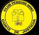 Corte de Justicia de Club Penguin Wiki