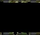 Camouflage Frame