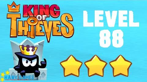 King of Thieves - Level 88