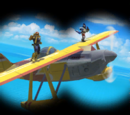 Co-Op Event: Sky Pirates