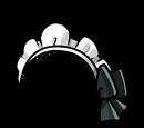 Maid Headdress (Gear)