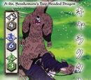 A-Un, Sesshomaru's Two-Headed Dragon (Jaki TCG)
