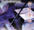 Hammer of the Armory (Jaki TCG)