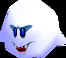 Estrellas de Super Mario 64
