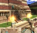 Sonic Adventure texture images