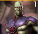 Challenge Mode/Luchador Bane/Round 5