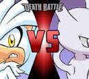 'Nintendo vs Sega' themed Death Battles