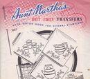Aunt Martha's 3083