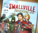 Smallville Legends (Webseries) Episode: Justice & Doom, Part V