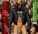 Animal Man: Deus Ex Machina (Collected)