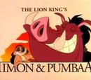 Timon & Pumbaa (TV Series)