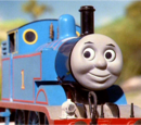 Thomas & Friends characters