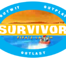 Survivor: Pirate Lagoon