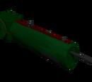 Drax Harpoon Launcher