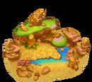 Desert Breeding Cave