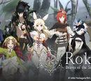 Rokka - Die Helden der sechs Blumen
