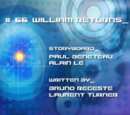 William Returns
