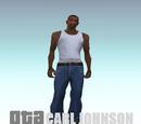"""Carl """"C.J."""" Johnson"""
