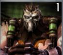 Bane/Regime