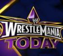 WrestleMania Today